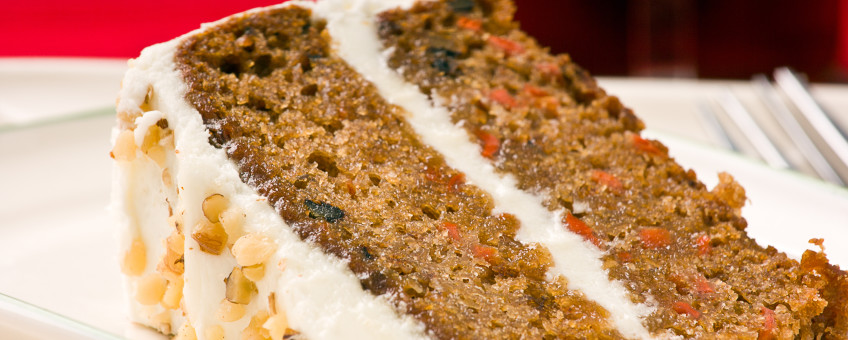Greens Carrot Cake Mix Instructions